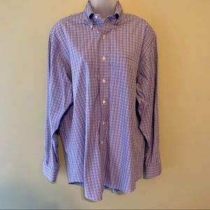 Brooks Brothers The Original Polo Shirt, Size Med